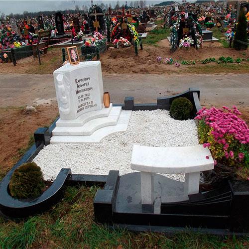 Памятники на могилу заказать в витебске форма для памятников нижний новгород
